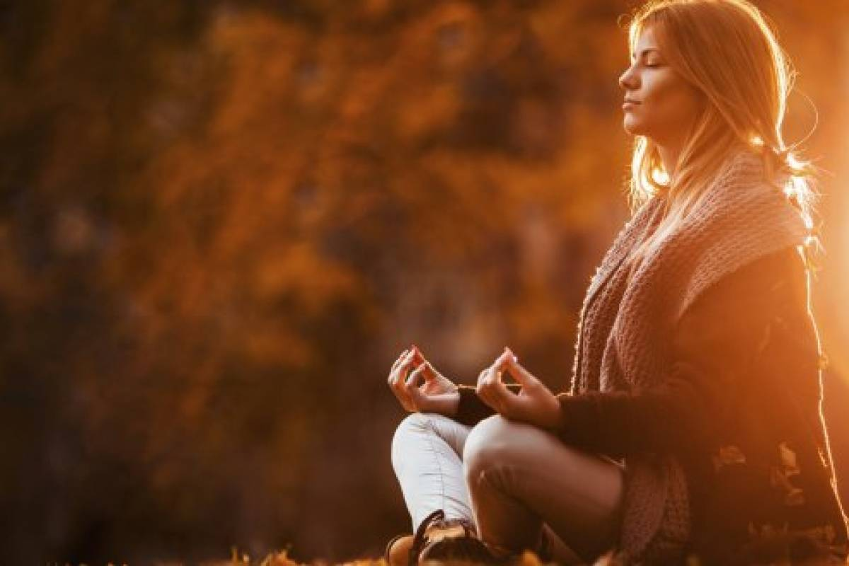 Laia Giménez me ayudo a despertar mi espiritualidad