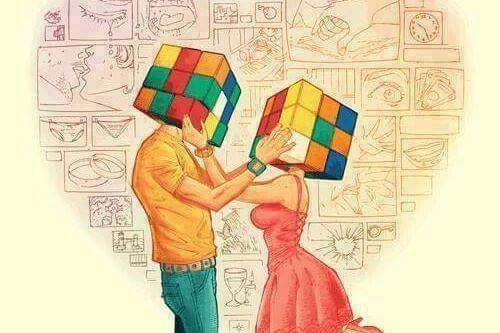 ¿Por qué mi pareja no me entiende?