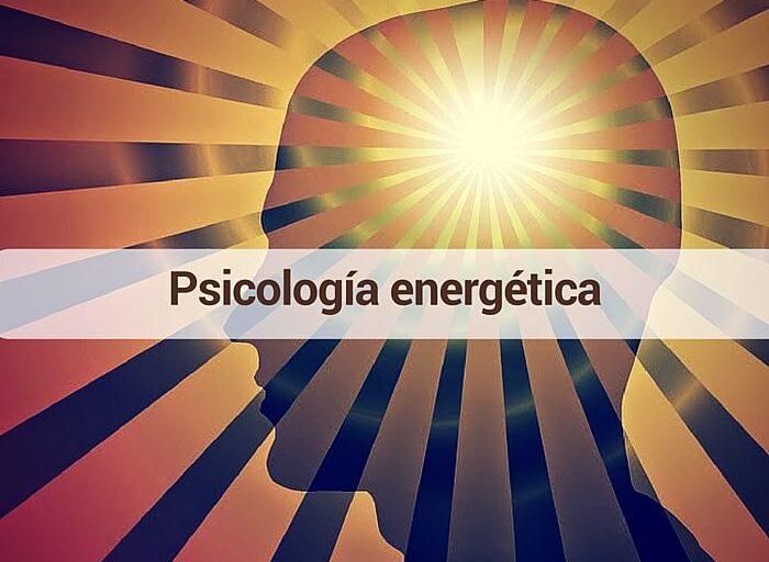 psicologia energética